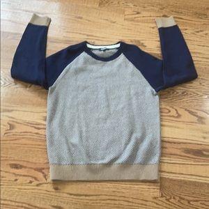 Long sleeve shirt Express  size L new men
